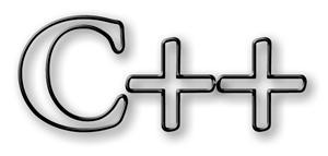 C++ Programming Logo Biit: programming, c, c++, data structure ...
